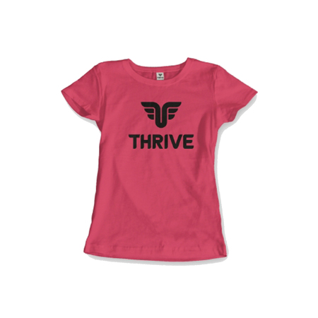 Tees - Thrive Branded Women's Tee