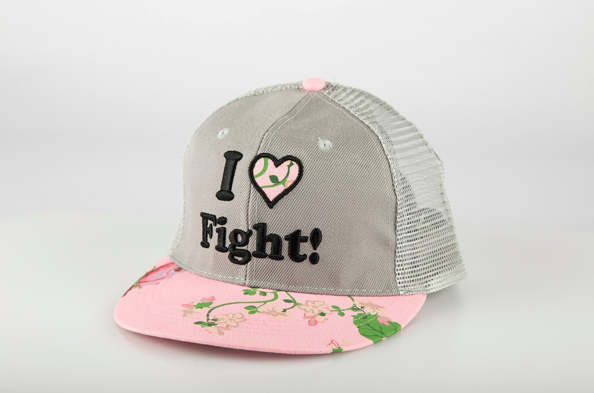 Viseras Planas - Fight For Your Right Gorra Mia