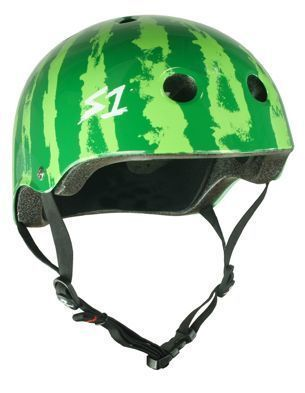 Helmets - S1 Helmets S1 Lifer Helmet - Watermelon