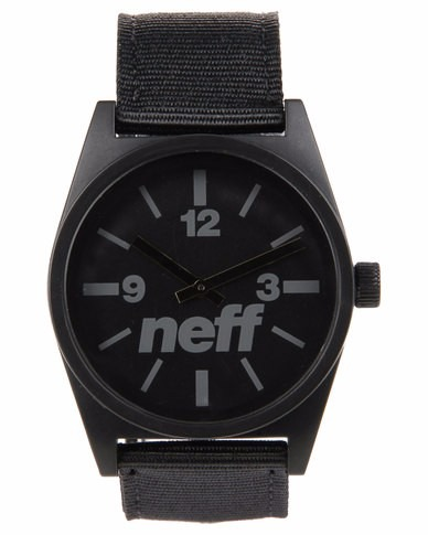 Relojes - Neff Reloj Daily Woven #nf0209001