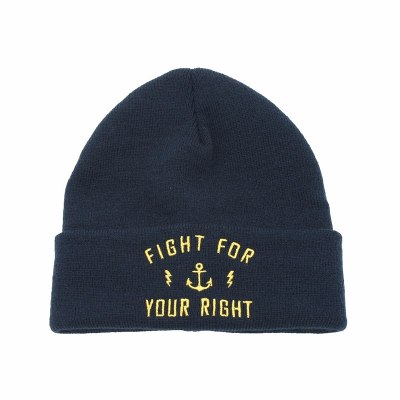 Fight For Your Right Fight For Your Right Gorros Lana Beanie Lauryn Hombre