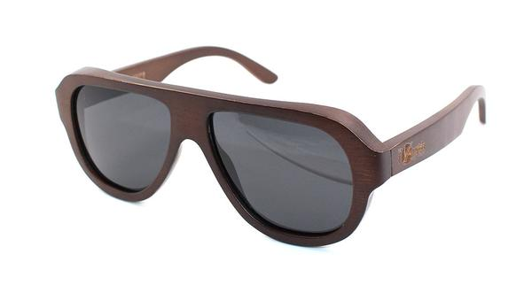 Sunglasses - The Fourth Gentlemen Zion (Brown)