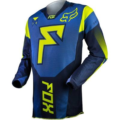 Mangas Largas - Fox Head Jersey Motocross Fox Head - 360 Franchise