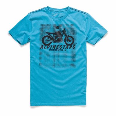 Indumentaria - Alpinestars Remera  Am Ride