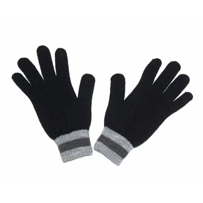 Guantes - Fight For Your Right Guantes de Lana