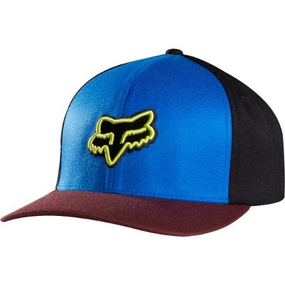 Truckers - Fox Head Gorra Fox Head -s/m- Reminder Flexfit   #11240002