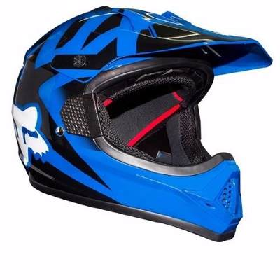 Cascos - Fox Head Casco Fox Head Vf 1 - Talle L - #15531002