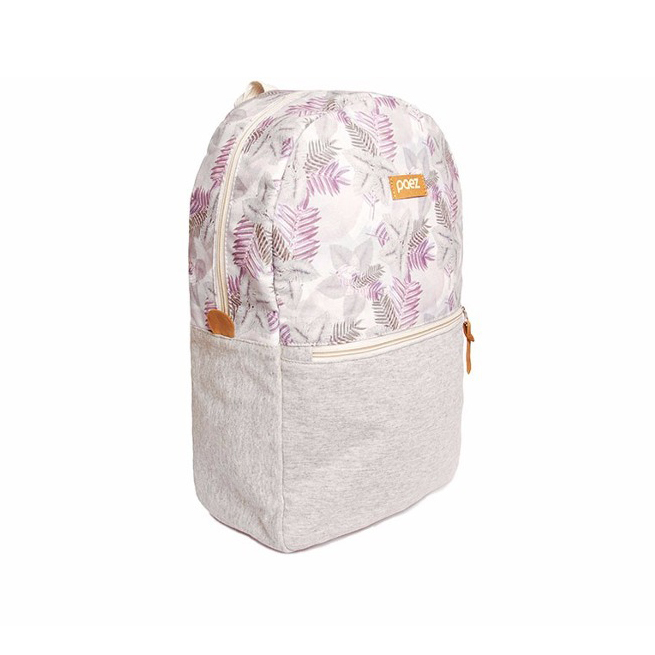 Mochilas - Paez Mochila City Backpack Tropicana