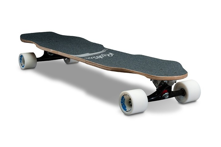 Boards - Restless Longboards WIM Deck Longboard - Deck only