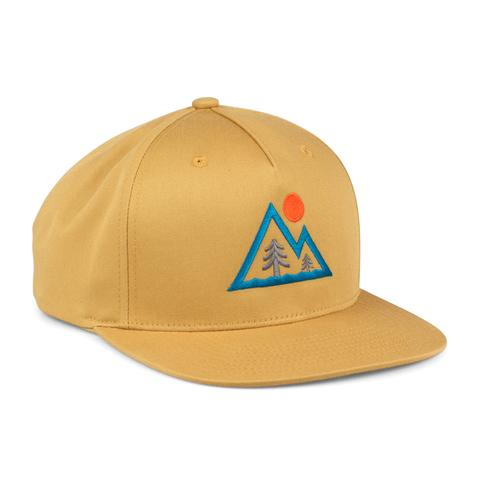Ball Caps & Snapbacks - Kind Design MTNS CAP