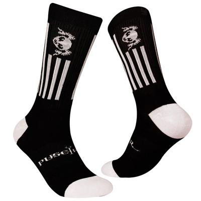 Socks - Cuipo Puscifer Flag Band Socks