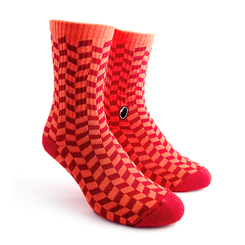 Medias - Oliver Socks Medias Red Force