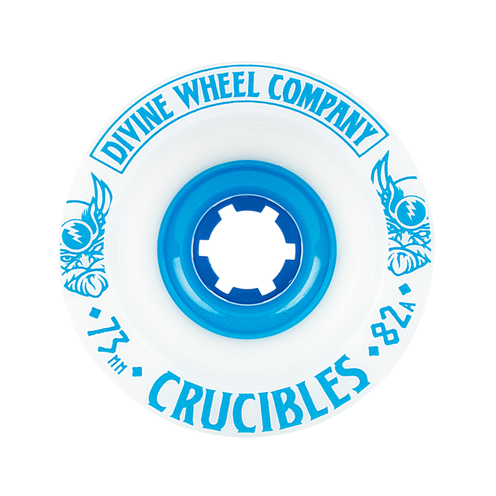 Wheels - Divine Crucibles-73mm-82a