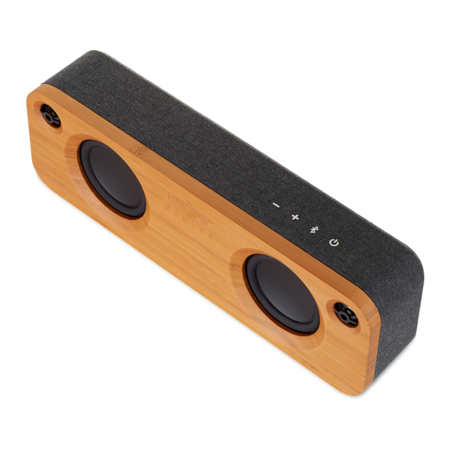 Parlantes - House of Marley Parlantes Bluetooth Get Together