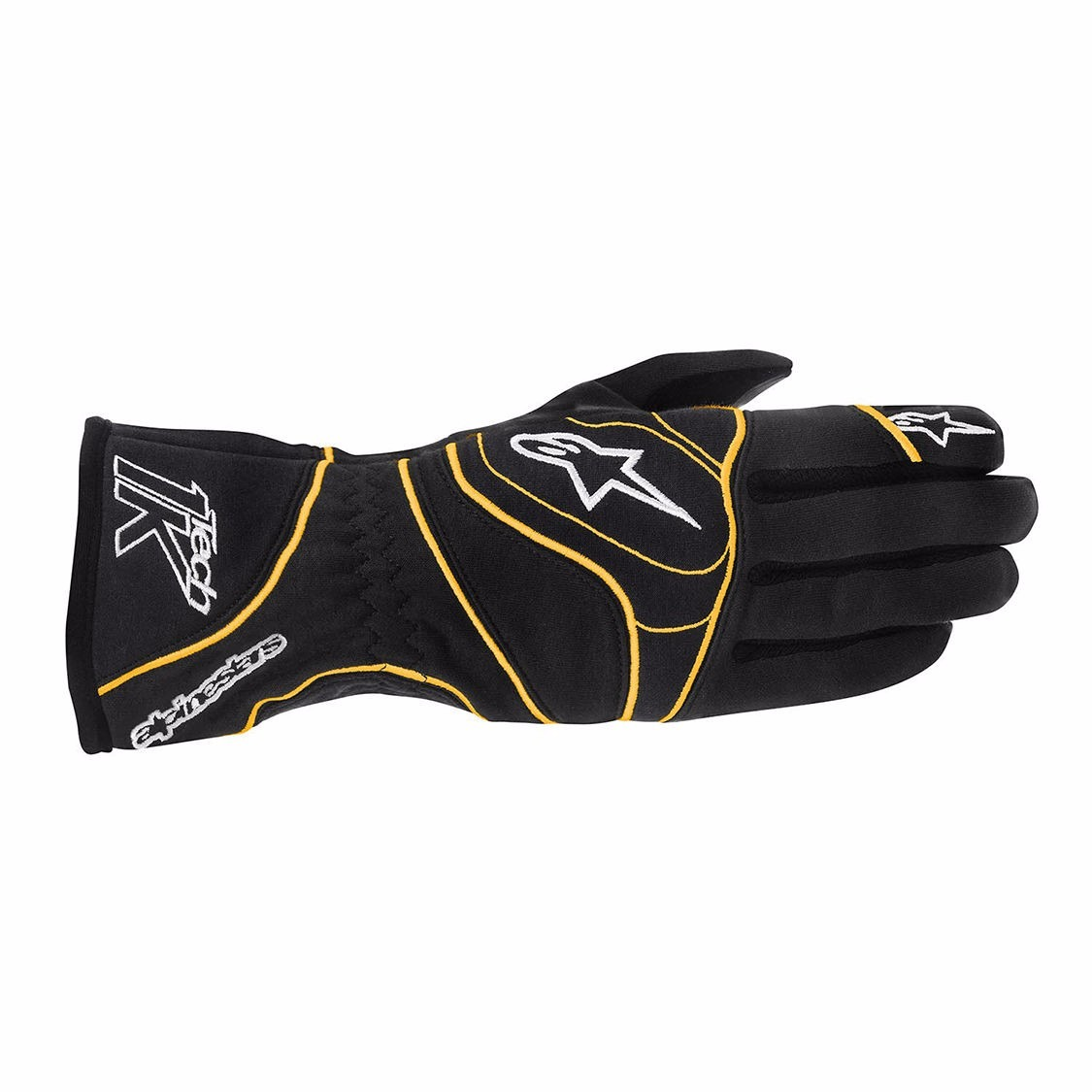 Alpinestars Alpinestars Guantes De Kart Tech 1 K - Racing Karting Gloves