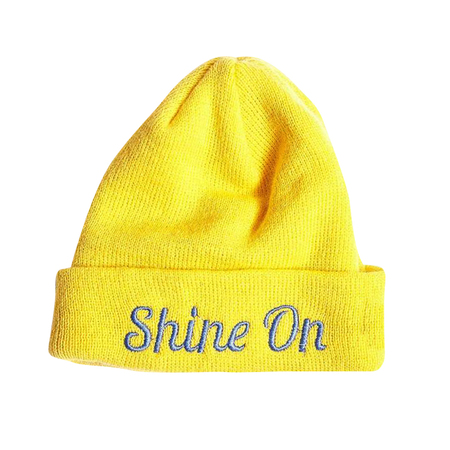 Gorros - Bocho Gorro Shine On