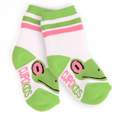 Socks - Cuipo Fonsworth The Frog Socks