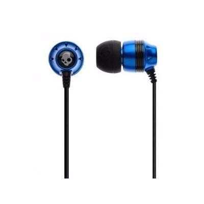 Skullcandy Auriculares Skullcandy Inkd 2.0 In-ear W/mic 1 Blue/black