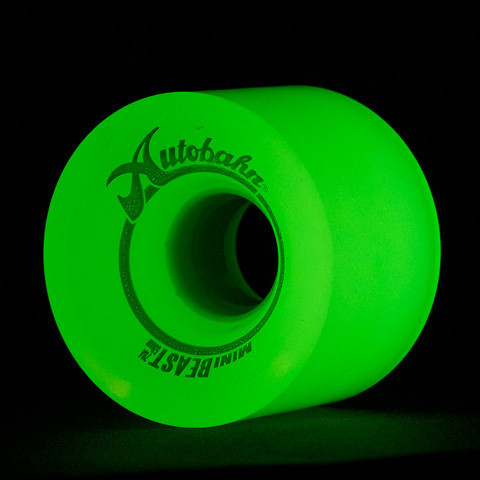 Wheels - Autobahn Mini Beast - Glow Limited Edition