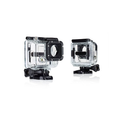 GoPro Carcasa Skeleton Hero3 (Laterales Abiertos Facil Acceso)