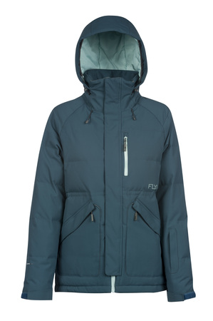 Jackets - Flylow Gear Jody Down Jacket