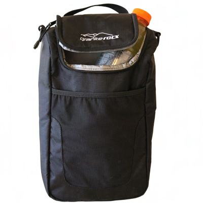 Bags & Backpacks - Granite Rocx The Tahoe