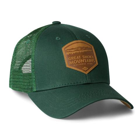 Kind Design GREAT SMOKY MOUNTAIN NATIONAL PARK CAP