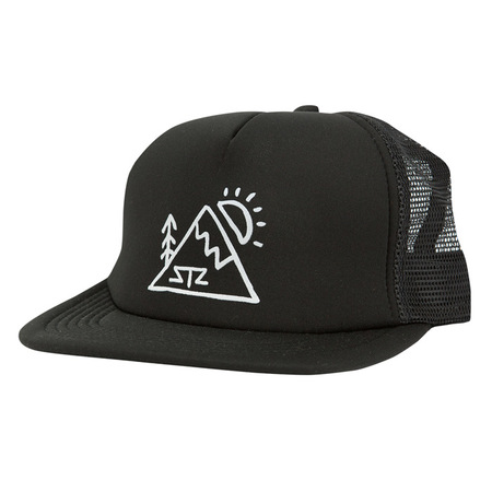 Ball Caps & Snapbacks - STZ Flat Bill Trucker