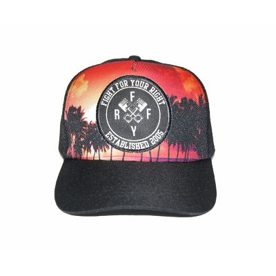 Fight For Your Right Gorra Fight For Your Right Trucker Original Snapback