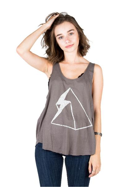 Tanks - Desolation Supply Co Pyramid Tank