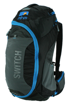 Bags & Backpacks - MHM Gear Switch 24
