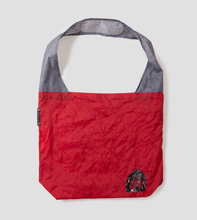 Bags & Backpacks - California 89 REUSABLE FLIP & TUMBLE BAG