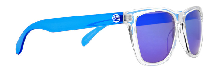 Sunglasses - Sunski  Sunski Originals  - Blue
