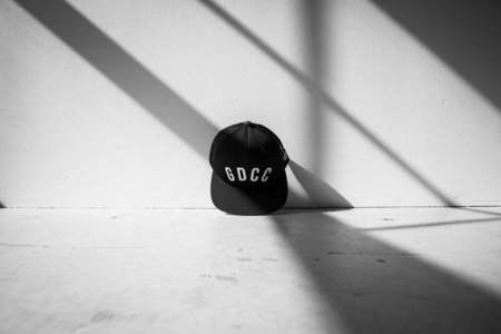 Ball Caps & Snapbacks - Green Dream Clothing Co. Logo Snapback Cap