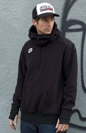 Hoodies - Push Culture PC Pullover