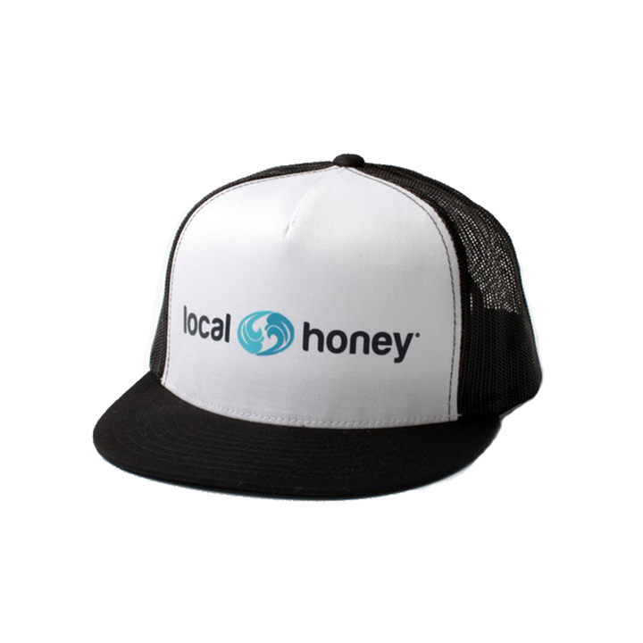 Ball Caps & Snapbacks - Local Honey Designs Local Honey Hat
