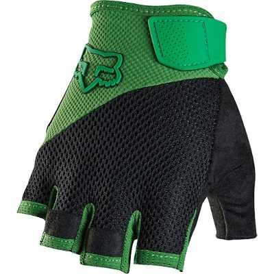 Fox Head Guantes Bike Fox Head Reflex Gel Short Talle - S - #13224004