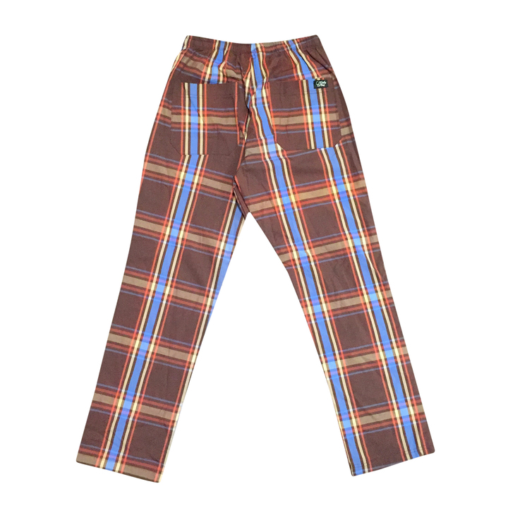 Pantalones - Chilling Company Pantalon Chilling Pant Brown