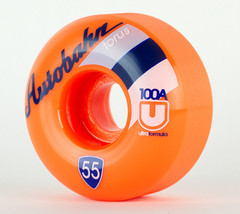 Wheels - Autobahn Torus Ultra 100a Limited Edition 55mm