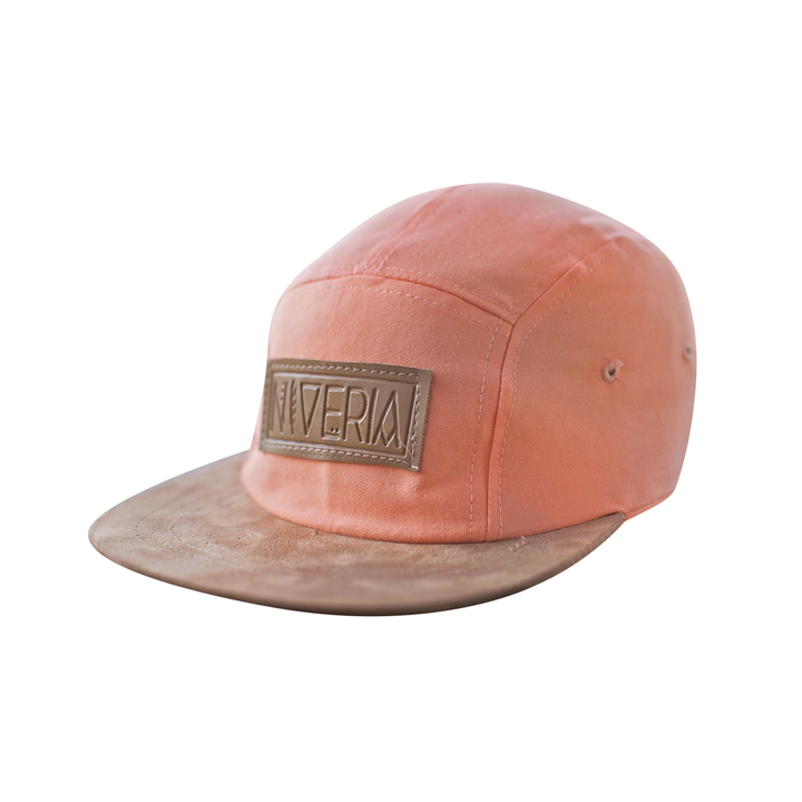 Five Panels - Niveria Gorra Pinkys