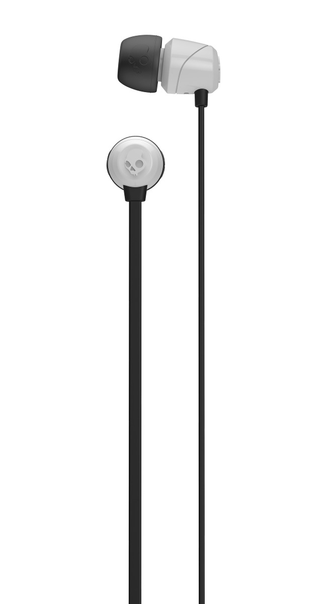 Skullcandy Auriculares Skullcandy Jib In-ear W/o Mic White