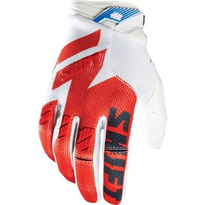 Guantes - Fox Head Guante Motocross Shift Faction -talle S- #14600077