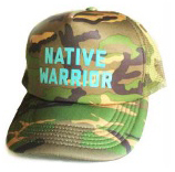 Truckers - Soulfly Gorra Native Warrior