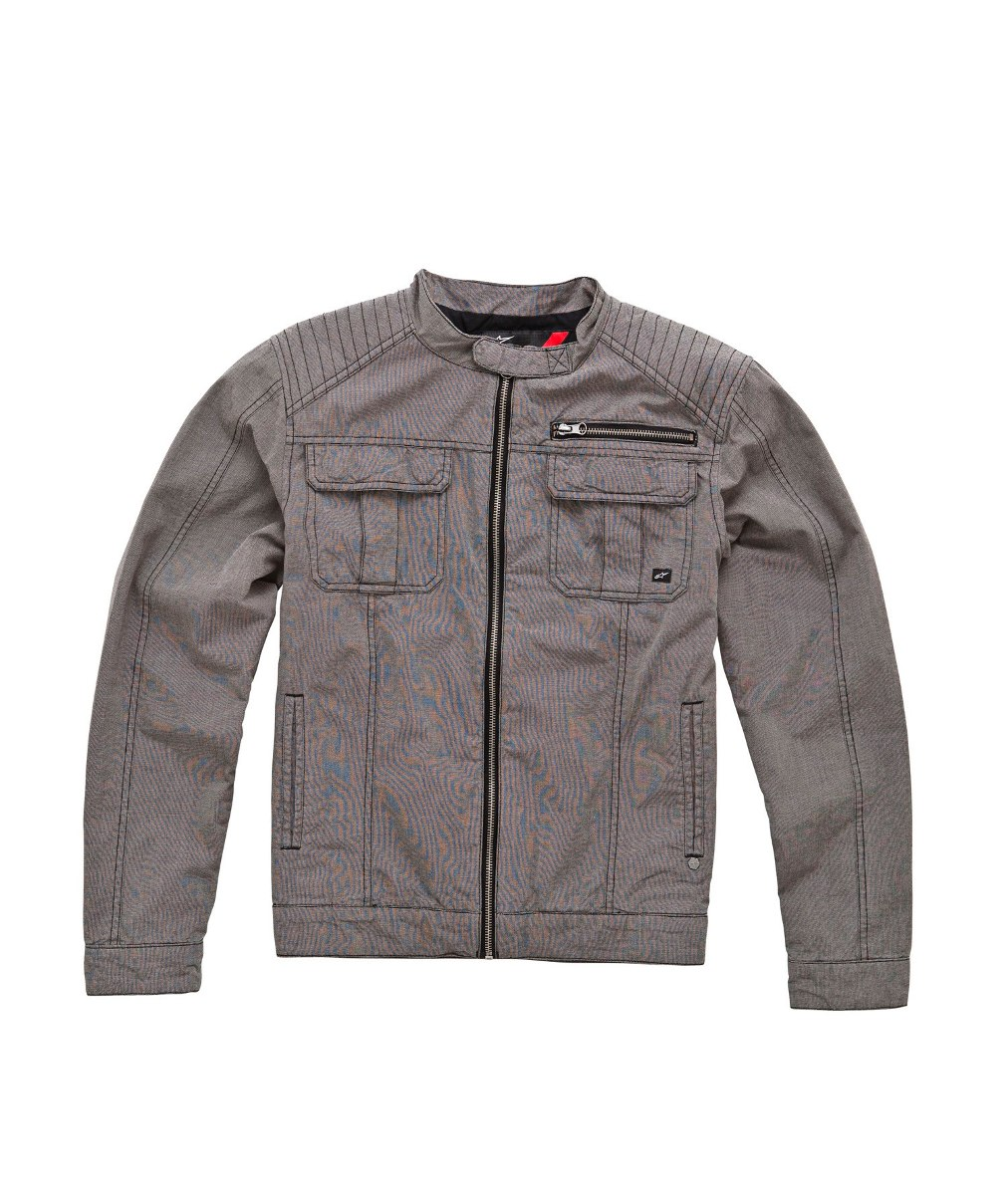 Camperas - Alpinestars Campera Journey Jacket