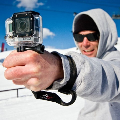 Electronics - Peak Design Cuff® Camera Wrist Strap