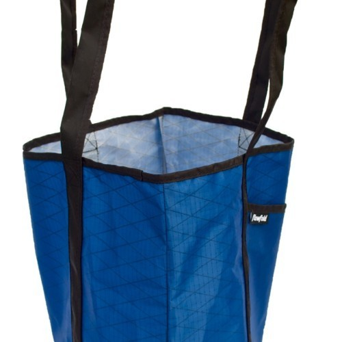 Bags & Backpacks - Flowfold Porter Tote Bag