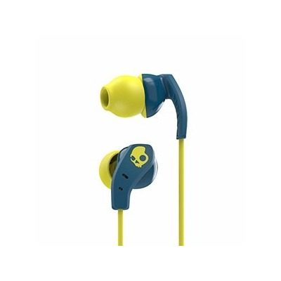 Skullcandy Auriculares Skullcandy Method In-ear W/mic Teal/acid