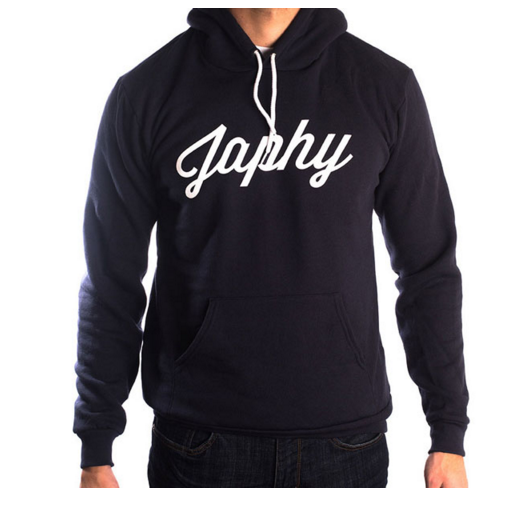 Hoodies - Japhy Surf Co Japhy Hoodie