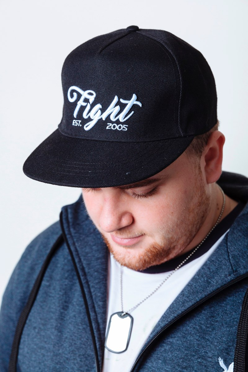 Viseras Planas - Fight For Your Right Gorra Missisipi
