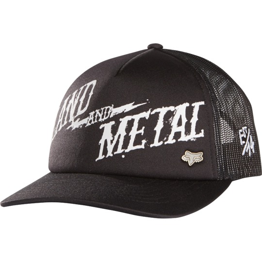 Indumentaria - Fox Head Gorra Fox Head - Lash Snapback #11107001
